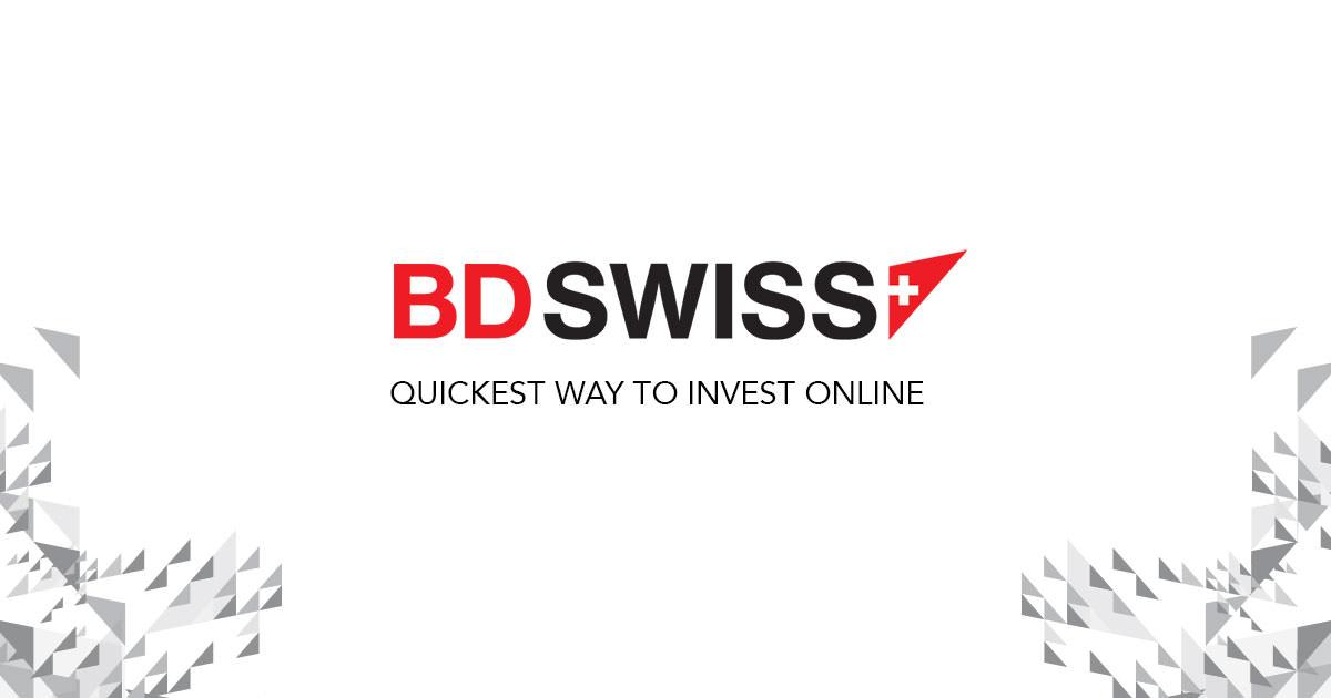 BDSWISS Broker Vergleich