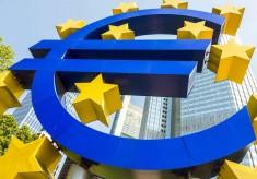 Frankfurt Standort der EZB