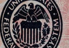 Bild Logo der FED USA