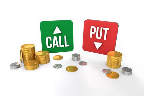 Call und Put Optionen für den Forex Handel
