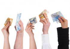 Finanzierung der CFD Broker