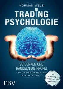Expertenbuch über Tradingpsychologie