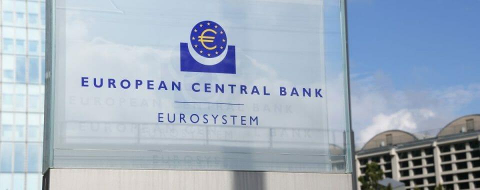 Geldpolitik EZB