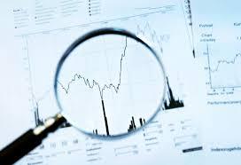 Analyse von Aktien