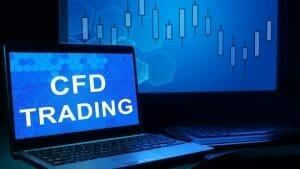 CFD Handel mit Hebel