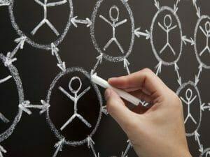 Gemeinsam beim Social Trading